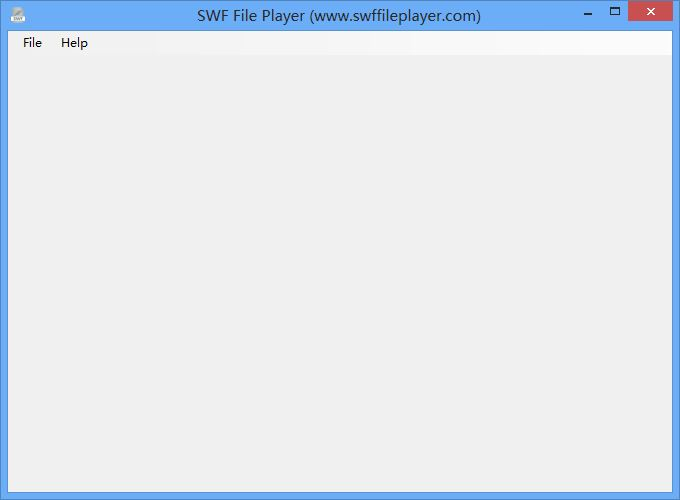 swf player windows 7 offline